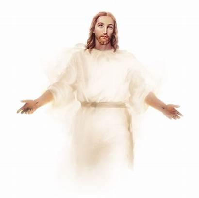 Jesus God Transparent Background Clipart Christ Resurrection