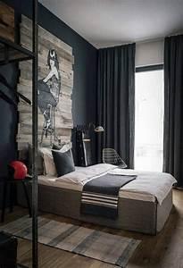 60, Men, U0026, 39, S, Bedroom, Ideas
