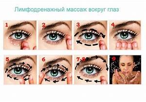Галина дубинина упражнения от морщин вокруг глаз