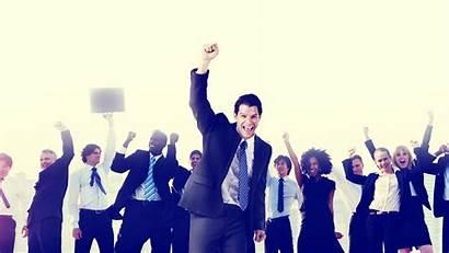 Wins Celebrate Win Marketing Victory Each Yay