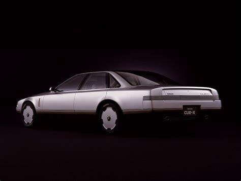 nissan cue  concept   concept cars