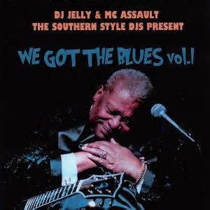 we got the blues vol 1 lxtasy sounds