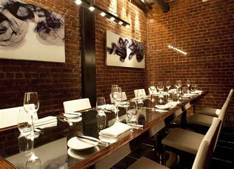 Small Restaurant Design Ideas   KITCHENTODAY
