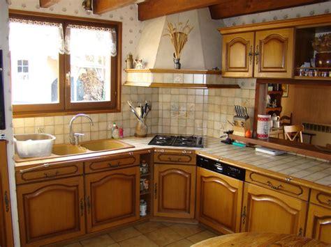 relooker une cuisine rustique relooking cuisine rustique avant apres lyon isabelle