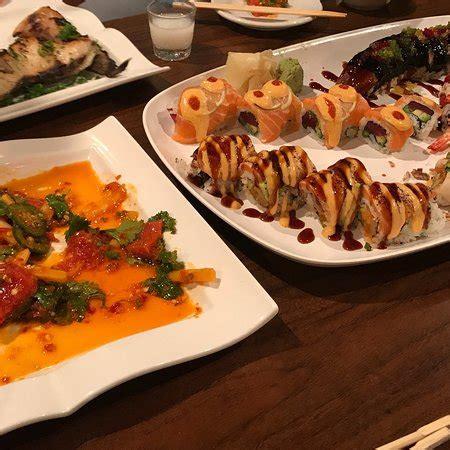 yoshi japanese cuisine 科珀斯克里斯蒂市 餐廳 美食評論 tripadvisor