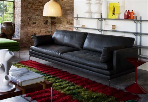 canape zanotta zanotta sofa william preis hereo sofa