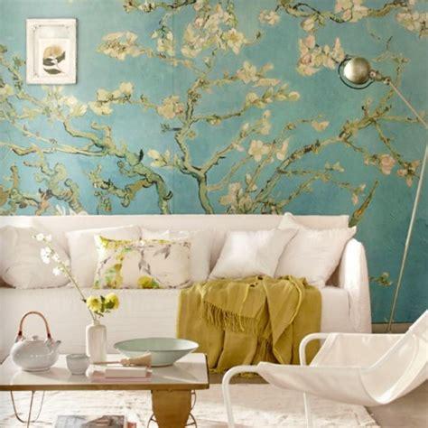 van gogh  wallpaper almond blossom van gogh museum shop