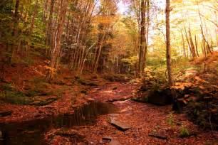 Leaves Creek Hiking Trail