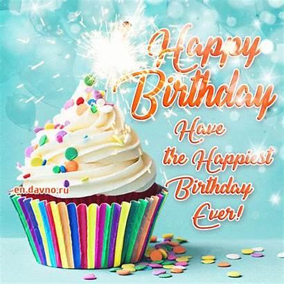 Birthday Happy Nephew Wishes Gifs Cake Cupcakes