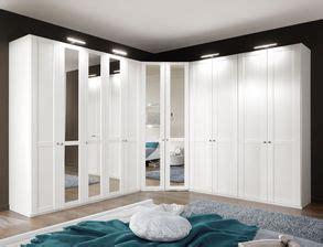 Schlafzimmerschrank über Eck by Eckkleiderschr 228 Nke Eckschr 228 Nke G 252 Nstig Kaufen