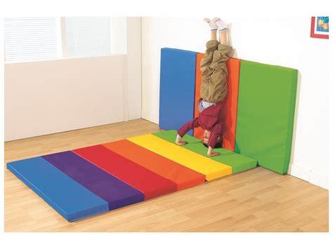 tapis d 201 volution multicolores 180 x 120 cm pliable en 3 wesco pro