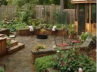 lovely garden patio design ideas pictures Bloombety : Relaxing Pictures Of Patios Designs Pictures ...