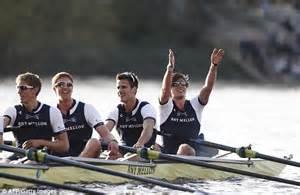 Oxford complete dominant double over Cambridge as Dark ...