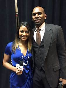 2015 NBA All-Star Experience | Alexis Morgan