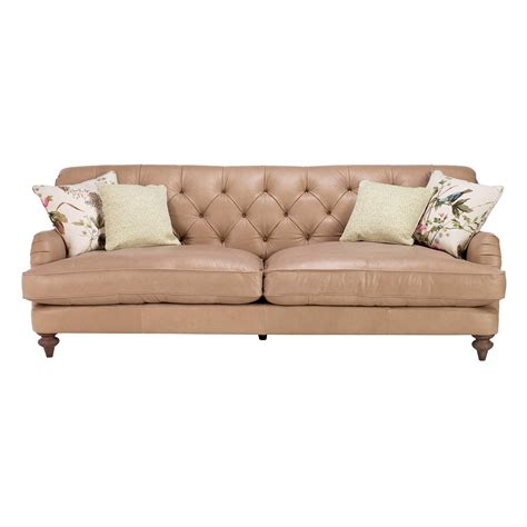 80466 Discount Code by Windermere Leather Large Sofa Sofas Living Room