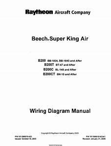 Beechcraft Super King Air B200