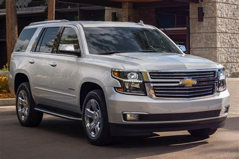 2019 Gmc Tahoe by 2020 Tahoe To Feature Air Curtains Like 2019 Silverado