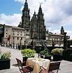 Hostal de los Reyes Católicos-Parador de Santiago de ...