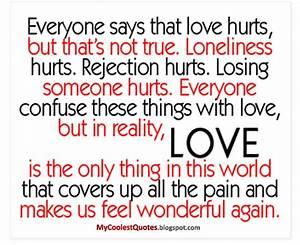 30+ Amazing Lov... Amazing Feeling Love Quotes