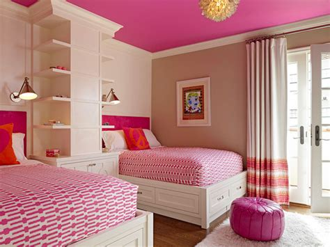 Kids Bedroom Paint Ideas On Wall