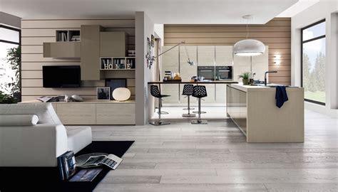 Kitchen Living Etterby by Living Arrex Le Cucine
