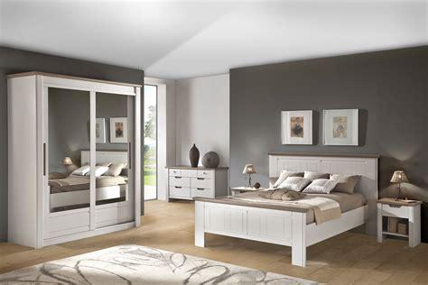 chambre bois décoration chambre meuble