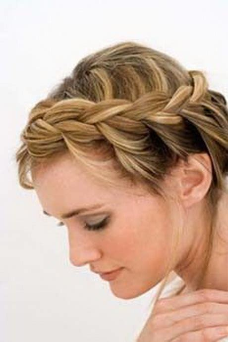 Easy Hairstyles For Hair by Simple Hairstyles For Shoulder Length Hair