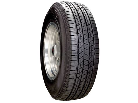 Yokohama Yk-htx Light Truck And Suv Tire Available From