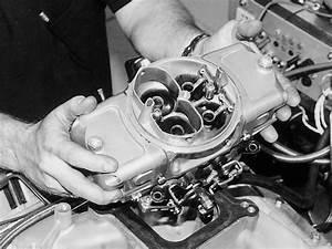 Demon Carburetor Dyno Tests