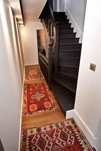 Tapis De Couloir : tapis turc de couloir photo 3 10 un tapis turc dans un couloir ~ Teatrodelosmanantiales.com Idées de Décoration