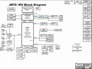 Acer Aspire 7738g Schematic Diagram Jm70