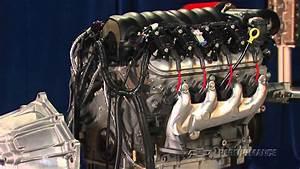 The Ls3 Crate Powertrain