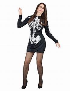 Halloween Kostüm Auf Rechnung : skelett kost m halloween f r damen kost me f r erwachsene ~ Themetempest.com Abrechnung