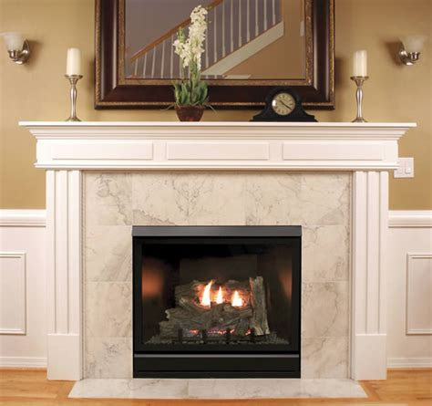 White Mountain Hearth Direct Vent Fireplaces   Fine?s Gas