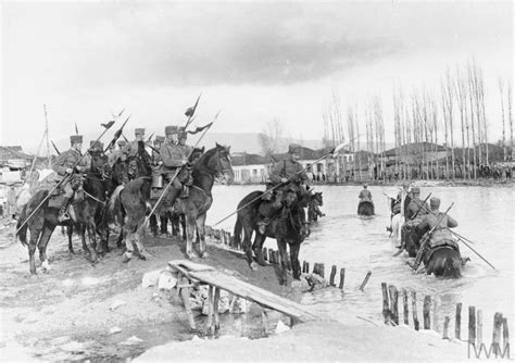 german army macedonian campaign