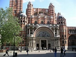 GC5RHZG London Westminster Cathedral Earthcache ...