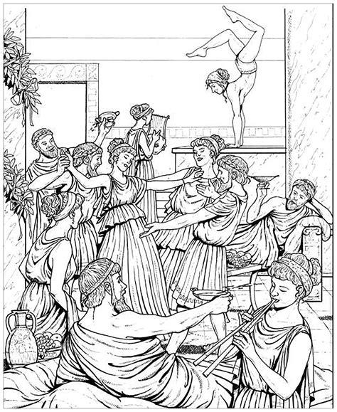book life  ancient greece ancient greece adult