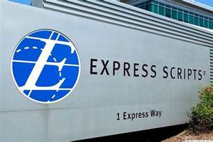 express scripts interest in workers compensation markets