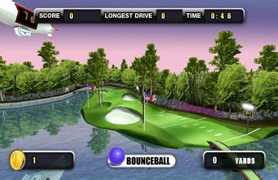 golf battle 3d iphone free ipa for