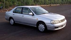 1999 Nissan Bluebird Le Grand  1 Reserve     Cash4cars