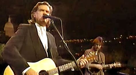 Let Yourself Fall In Love With Guy Clark's Mesmerizing