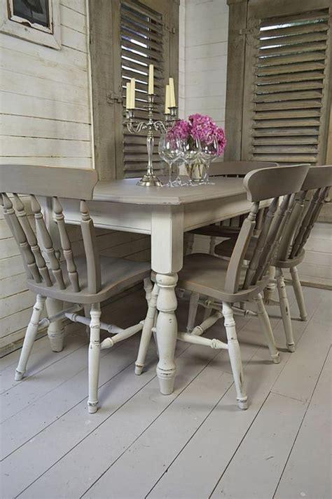 d 233 co et meubles shabby chic dans la salle 224 manger comment cr 233 er une atmosph 232 re vintage 233 l 233 gante