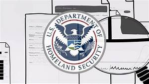 DHS to collect immigrants' social media info - YouTube