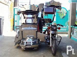 Honda Tmx Tricycle For Sale In Santa Maria  Cagayan Valley Classified