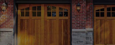 kitchener waterloo garage doors installation supplier