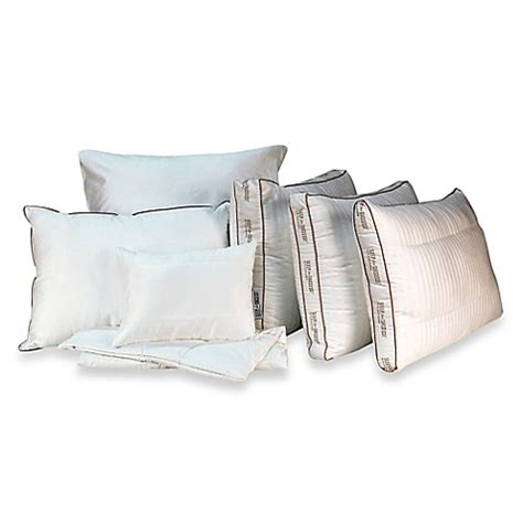 sleep for success pillow sleep for success by dr maas pillow collection bed
