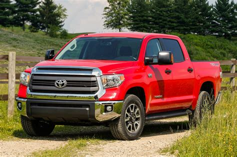 toyota tundra 2014 toyota tundra reviews and rating motor trend