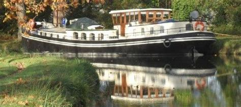 Living On A Boat In The Netherlands by Dba The Barge Association Members Websites