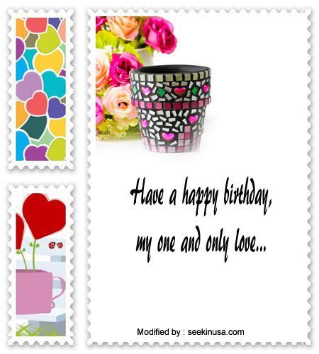 happy birthday love lettersromantic birthday letters