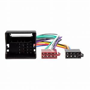 Connects2 Stereo Wiring Harness Adaptor Iso Lead For Land